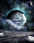 Space Bg 1