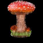 Png Mushroom3
