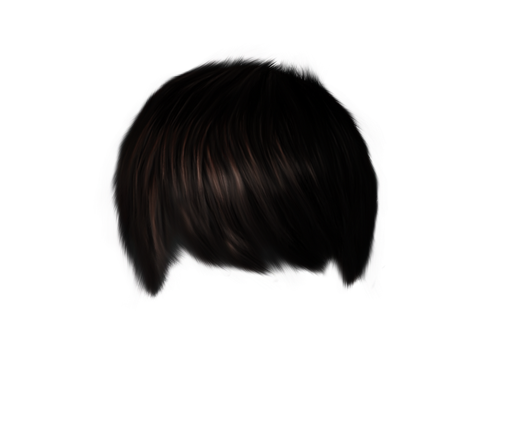 Png Male Hair by Moonglowlilly