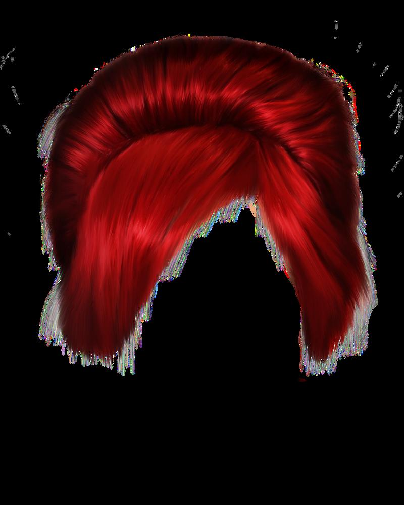 hair png - photo #33