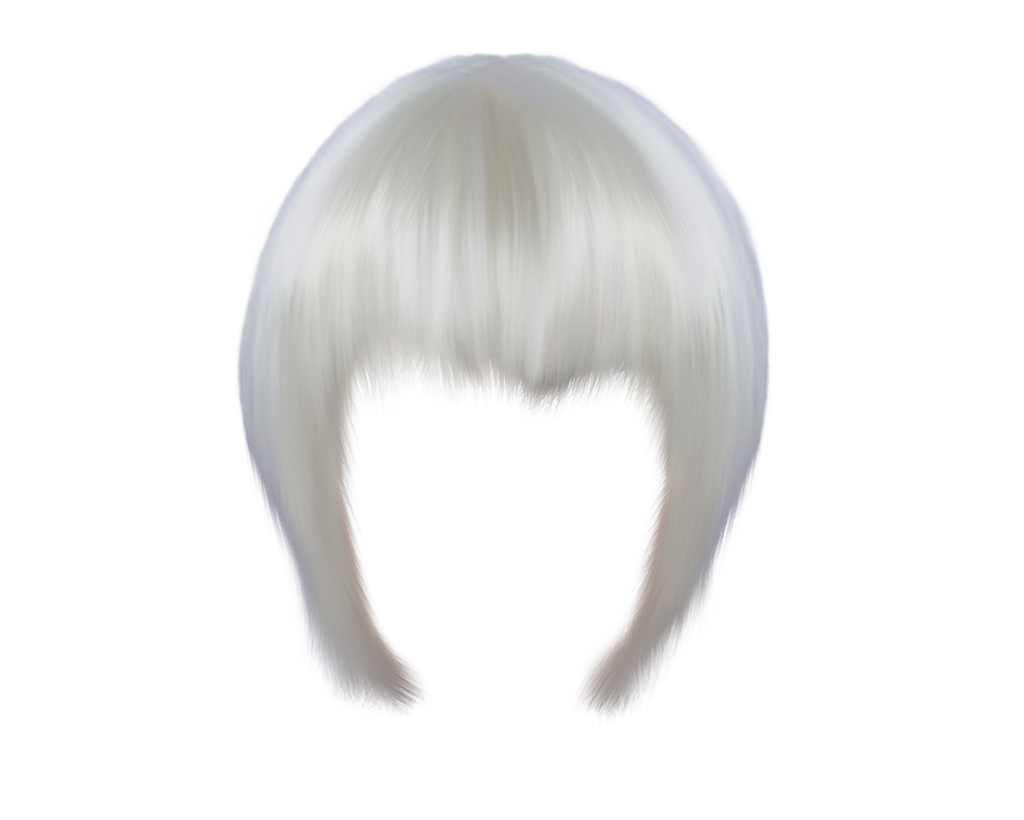 Png Hair 09 by Moonglowlilly