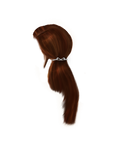 Png Painted Hair