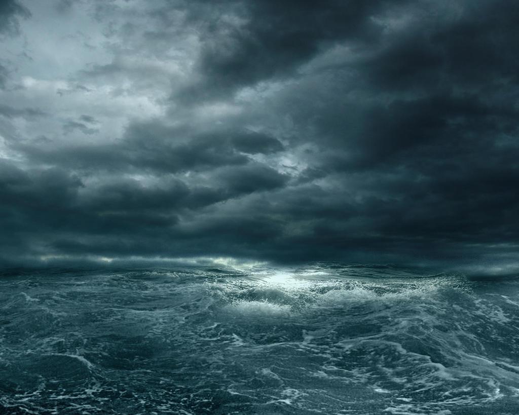 STORMY SEAS BG by Moonglowlilly