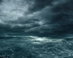 STORMY SEAS BG