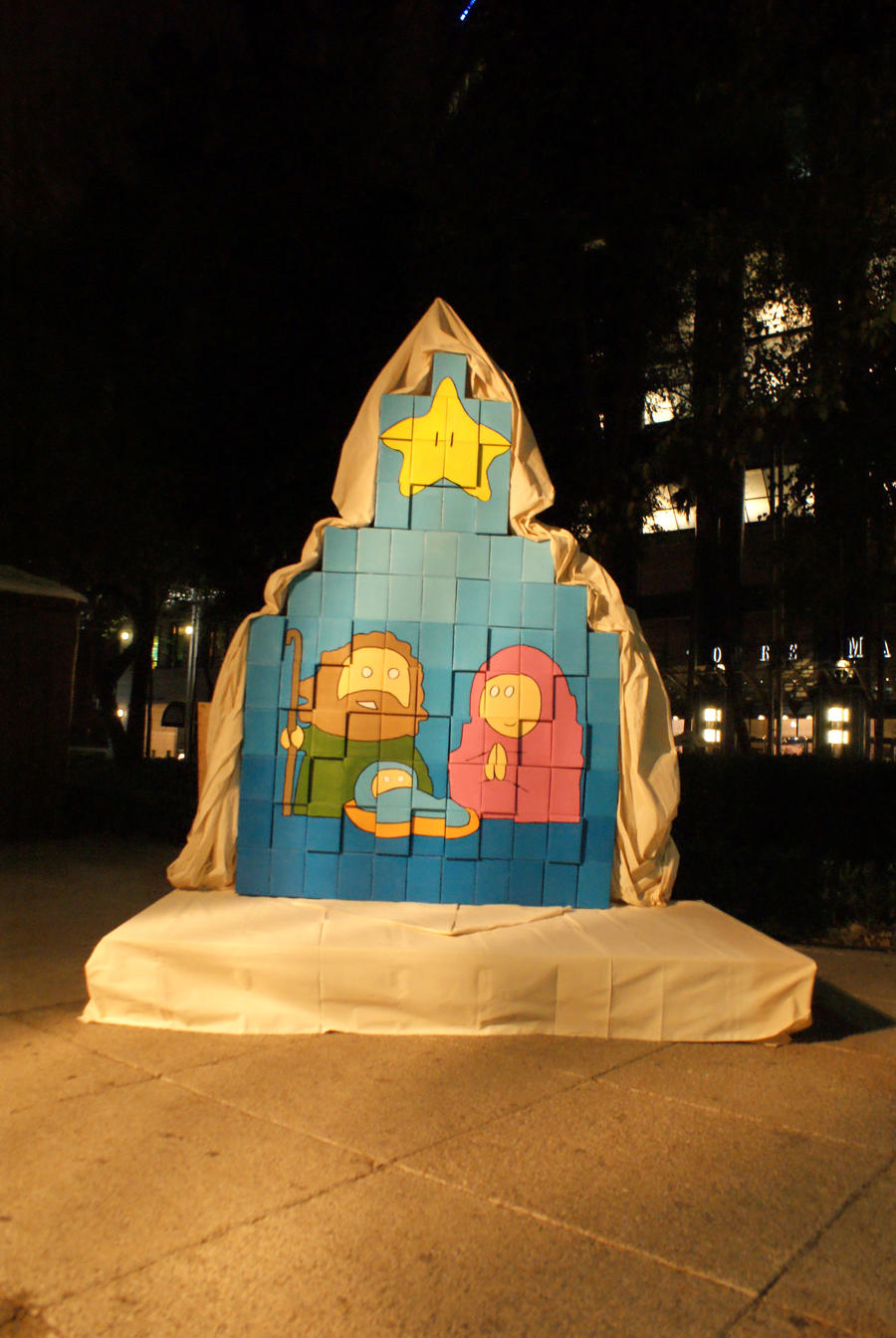 En Reforma 2 by Mataketa-azul