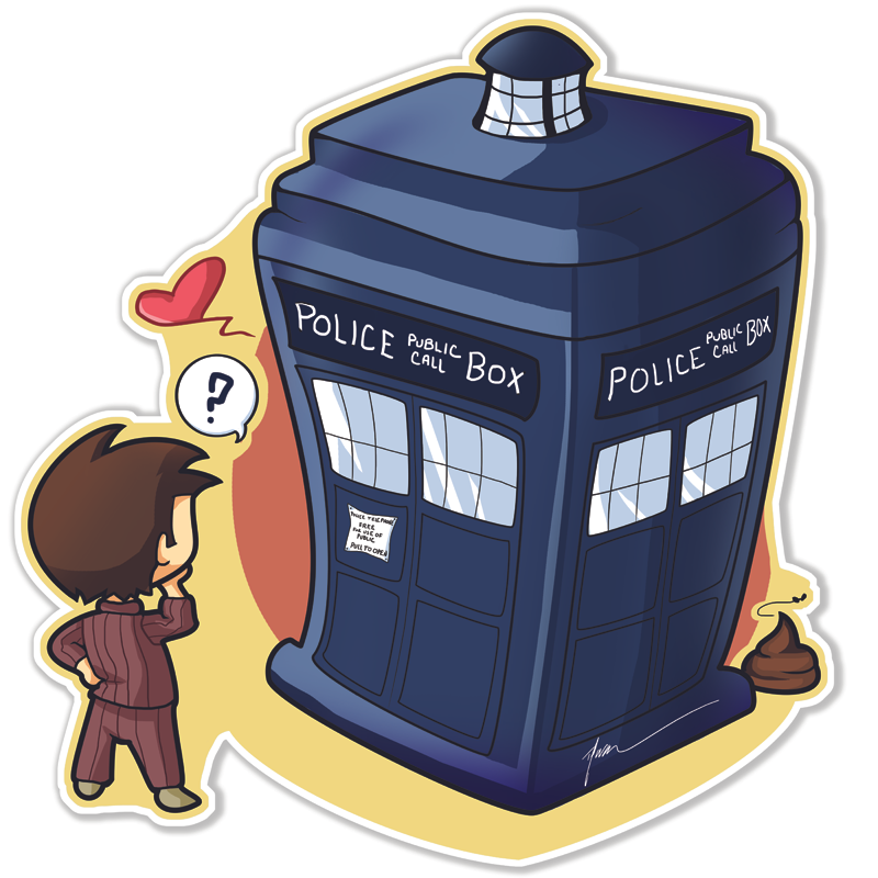 Doctor Who Fan Art Jon Pertwee The Third Doctor and  |Doctor Who Art Poo