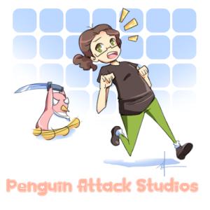 PenguinAttackStudios's Profile Picture