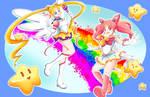 Pretty Soldier Sailor Moon