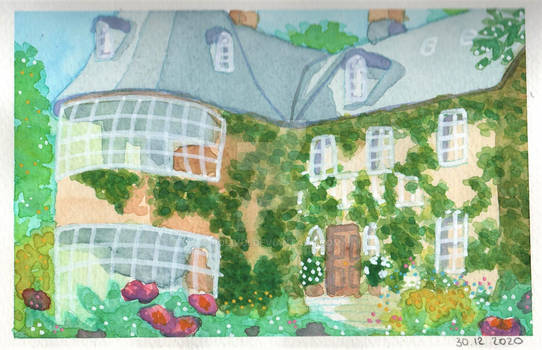 Ghibli House