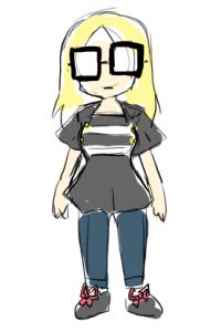 lionessJenna's Profile Picture