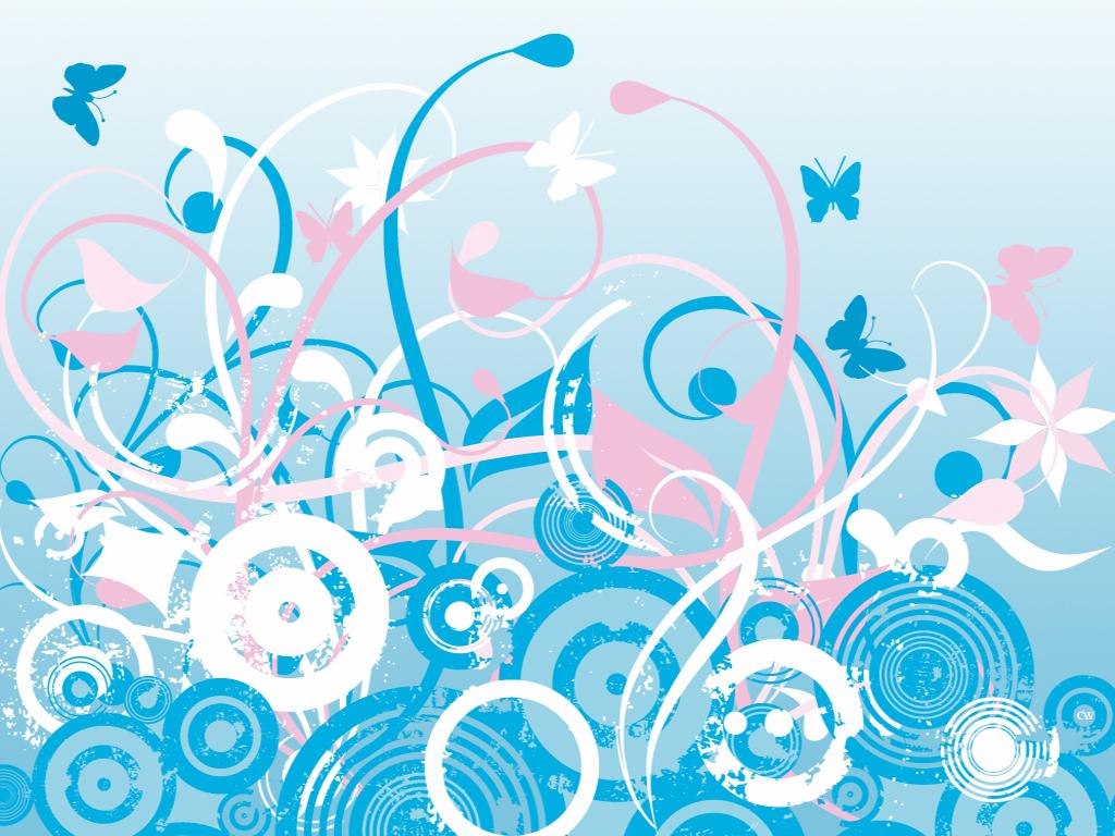 Blue Foundation by chamirra
