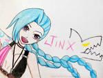 Jinx by Reeduslut