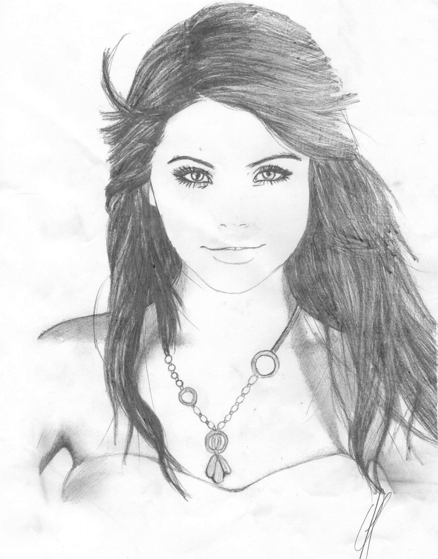 Coloring pages selena gomez - Coloring Pages & Pictures - IMAGIXS