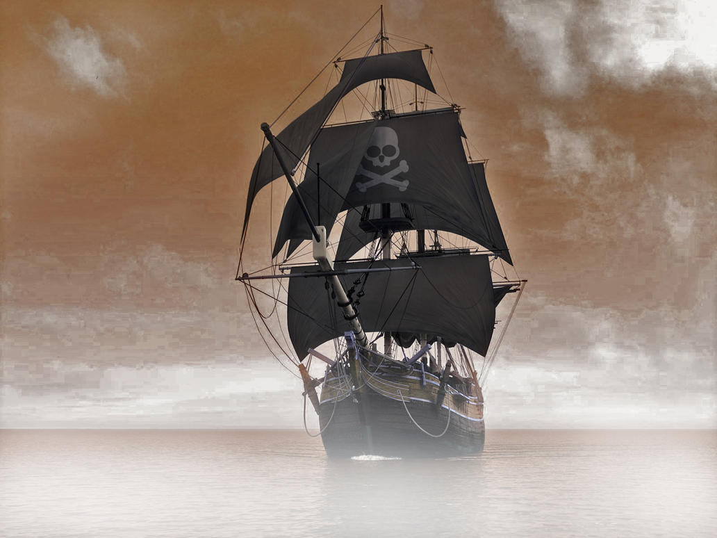 1000+ images about Pirate Phreek: Pirate Ship on Pinterest ...