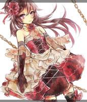 Innocent Alice by Kanekiru