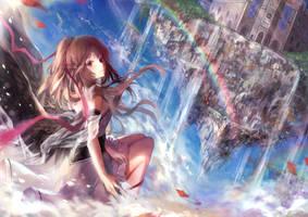 Dreamscape by Kanekiru