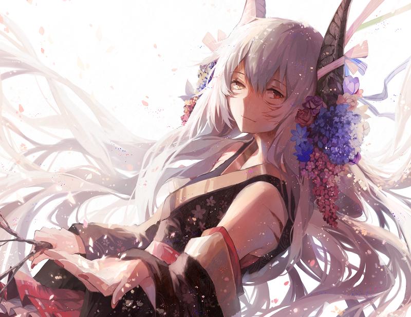 Begin Anew by Kanekiru