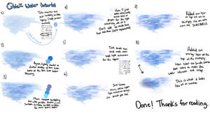 Water tutorial (+ Other mini tutorials)
