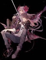 Guilty and Innocent by Kanekiru