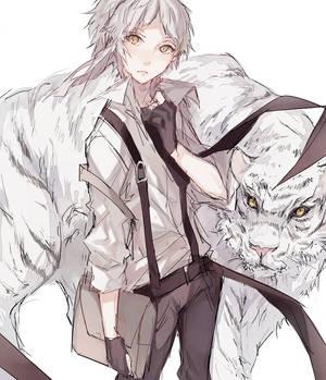 Atsushi doodle
