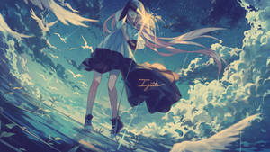 Ignite by Kanekiru