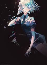 Dia by Kanekiru