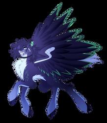 Pony wolf