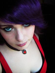 littlemissysg's Profile Picture