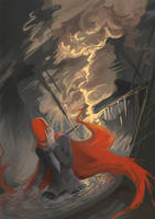 The Joker: 'Red Hood' by Ru13