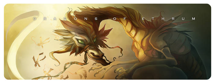 Dragons of Ethrum