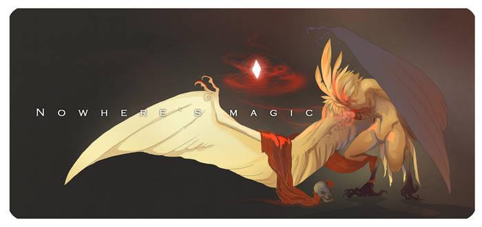 Nowhere's Magic