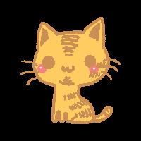 Kitty Kitty by sangitchi