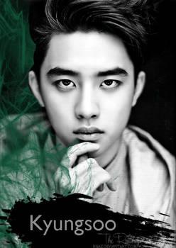 Kyung edit