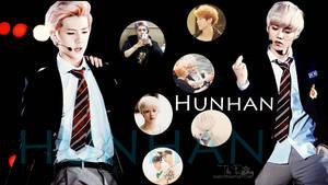 Hunhan WP [2nd Version]