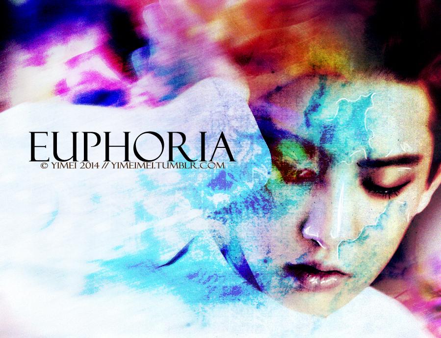 EUPHORIA by The-Rmickey