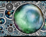 Eye Atomic by milleniumsentry
