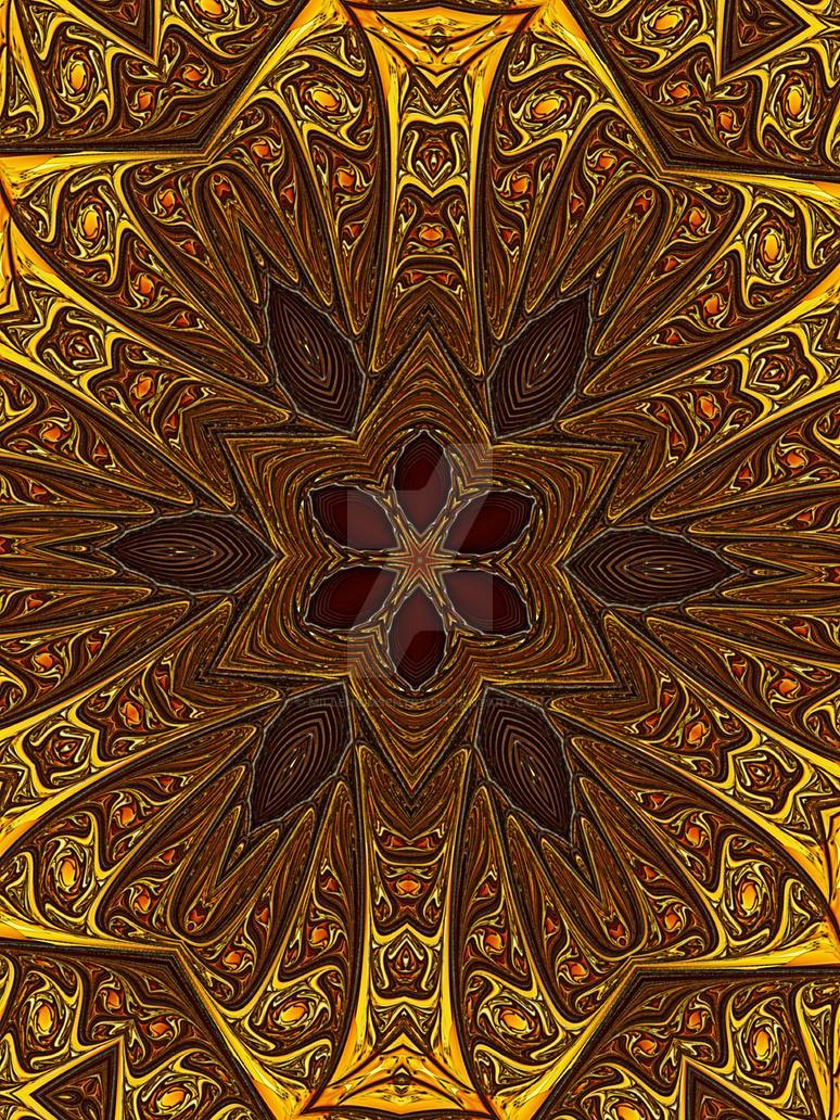 Druid by milleniumsentry