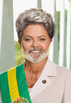Dilma Lula Rousseff
