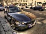 BMW HDR
