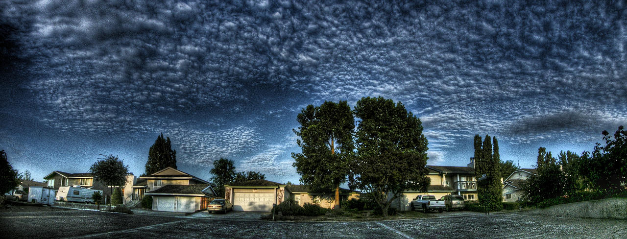 Front Yard HDR