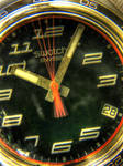 Swatch HDR