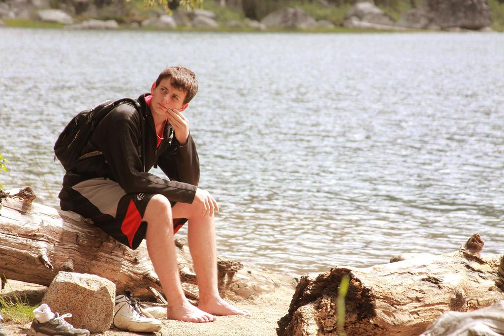 Michael Summer Lakeside
