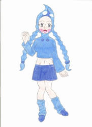 Sueto-chan by animequeen20012003