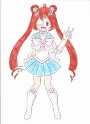 Sailor Bloom by animequeen20012003