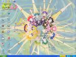 Sailor Senshi desktop