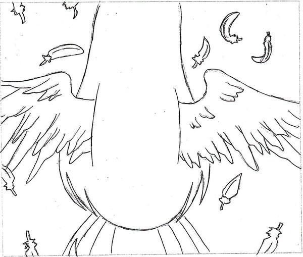 Celestia henshin sequence 5 by animequeen20012003