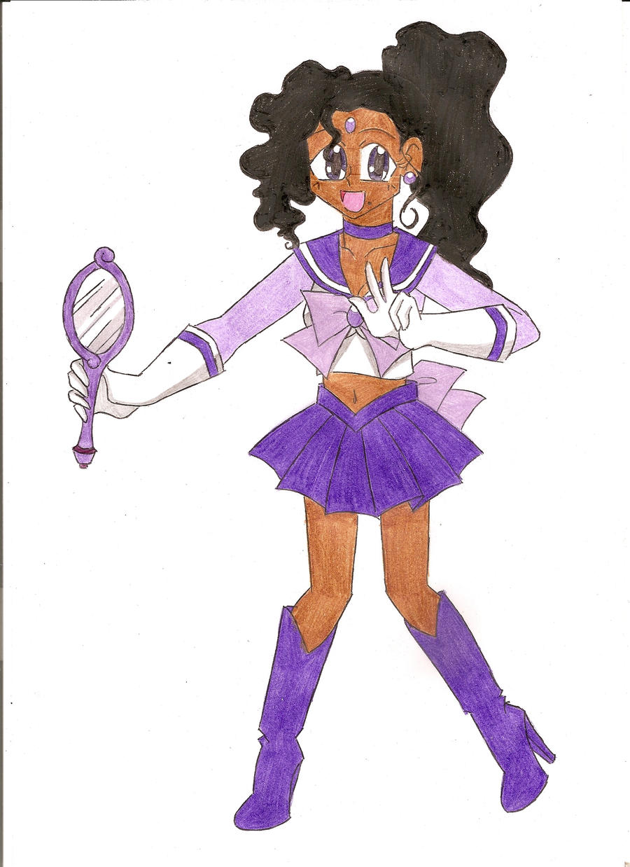 Contest: Sailor Pride by animequeen20012003