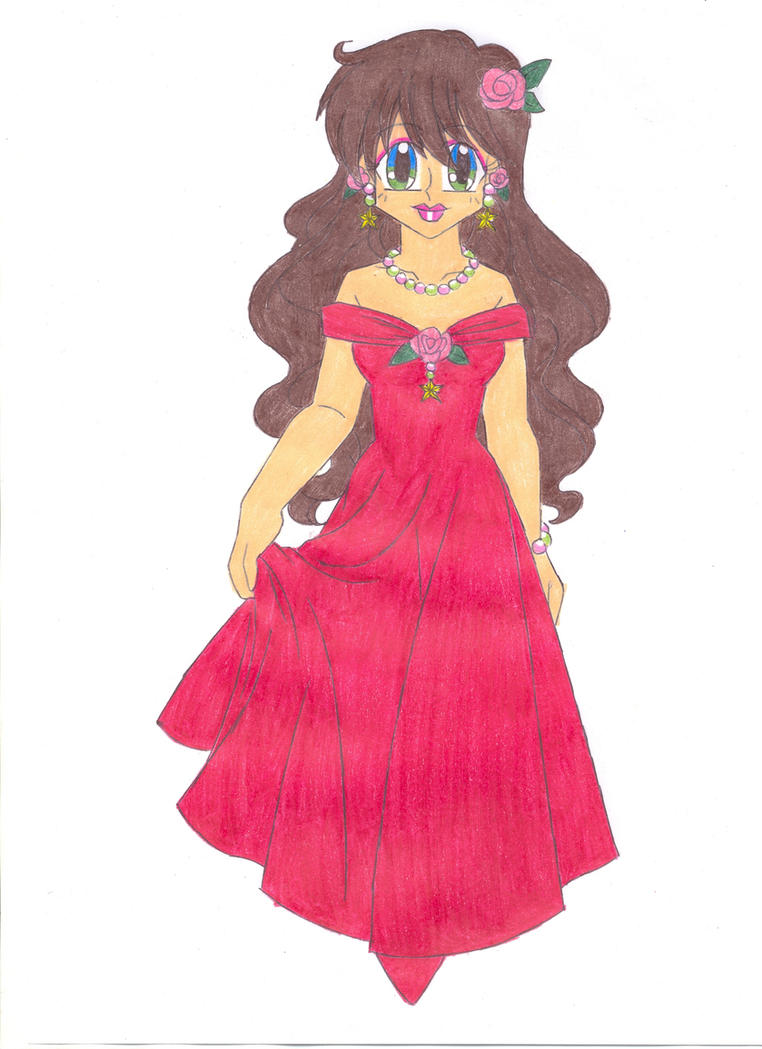 Contest: Disney Princess Etoil by animequeen20012003