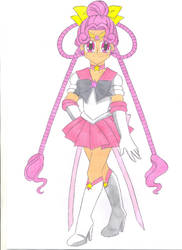 Sailor Ceres by animequeen20012003