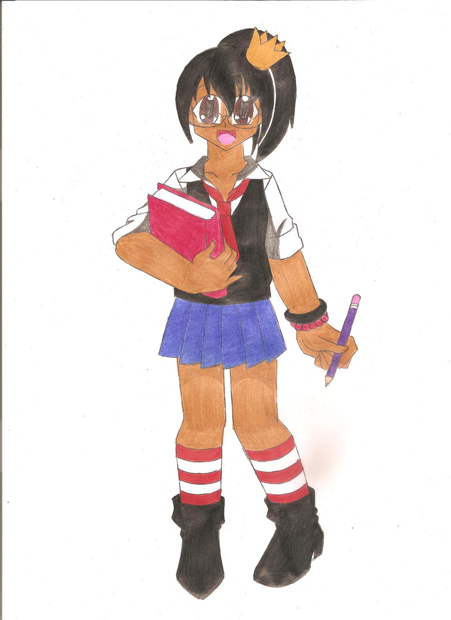 animequeen20012003's Profile Picture